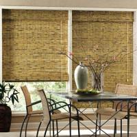 Купить бамбуковые шторы в Симферополе