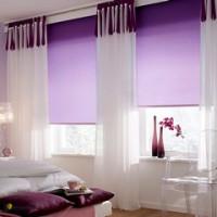 Купить рулонные шторы в Симферополе