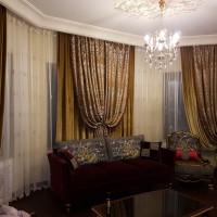 Купить шторы для гостинной в Симферополе