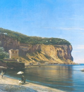 Бухта пляж