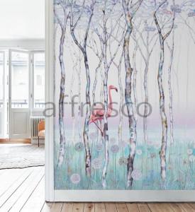 Dream Forest, AL47-COL1