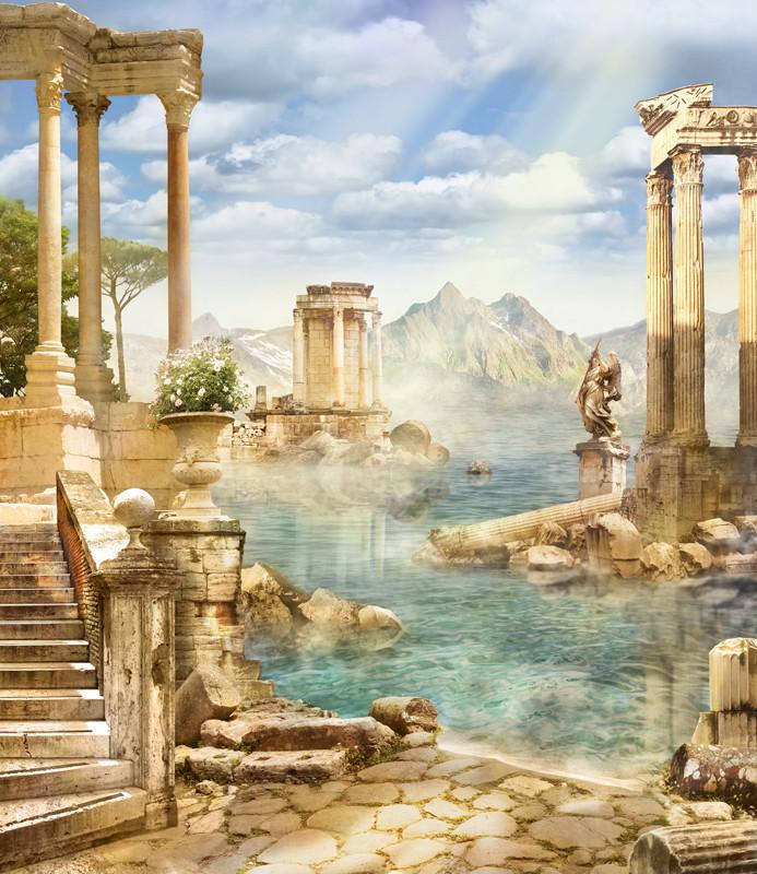 Современная античность