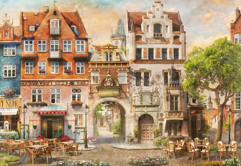Домик в Голландии